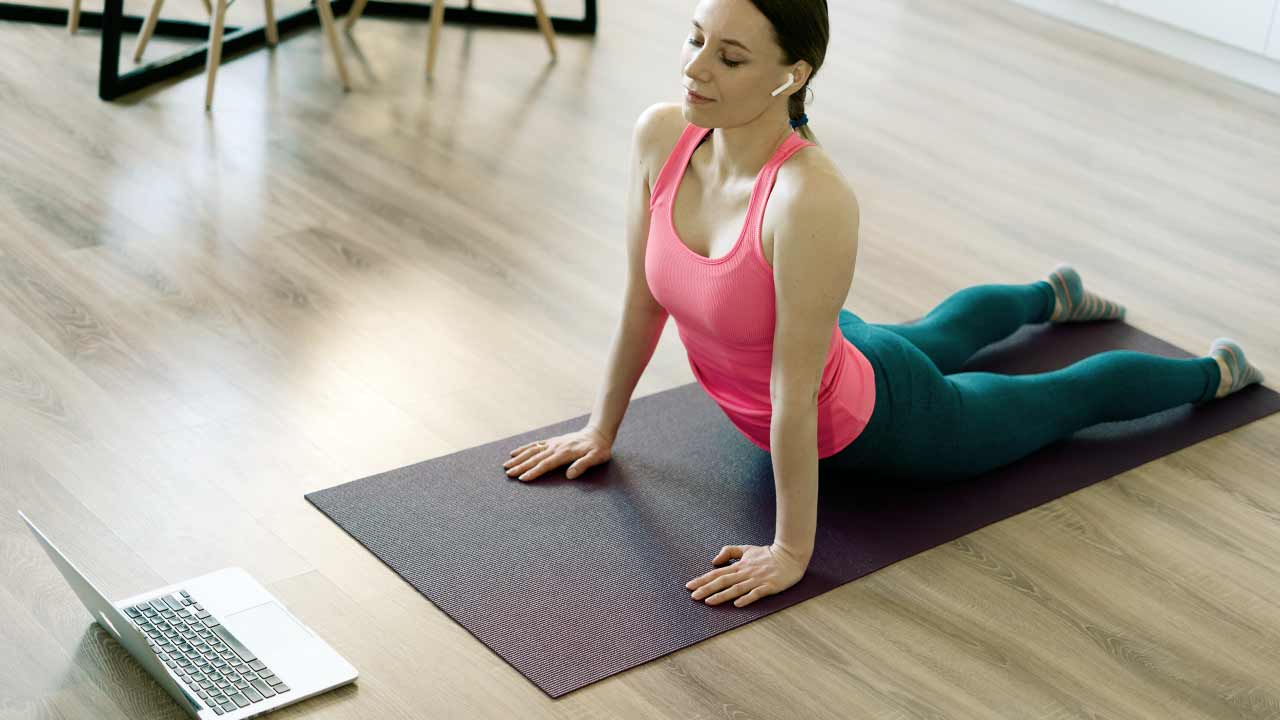 Clases Directo Online · Yoga & Mar | Yoga para Todos