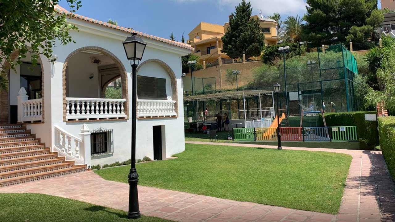 Club Serramar