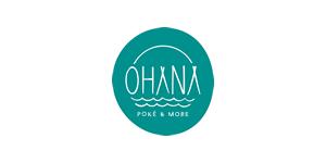 OHANA Poké & More · Yoga & Mar | Yoga para Empresas