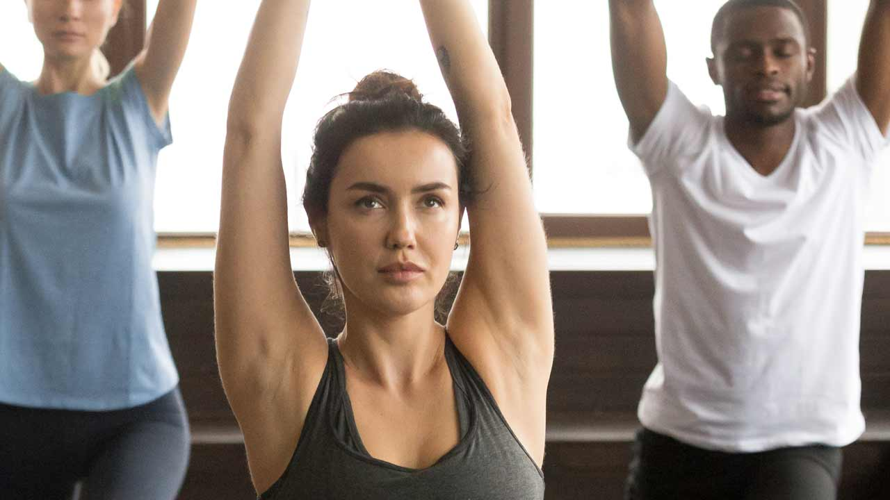 Formación Privada · Yoga & Mar | Yoga para Empresas